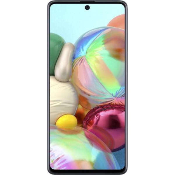 Samasung Galaxy A71 - Белый, 128GB