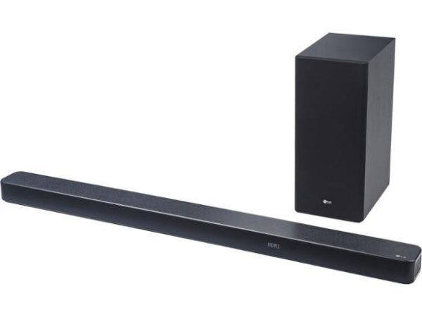 Саундбар LG SL6Y 3.1Ch 420W DTS Virtual:X Sound