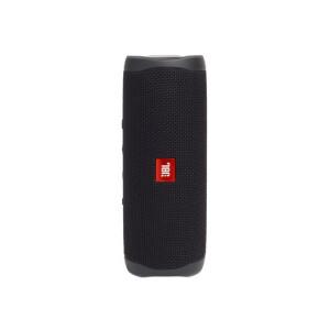 Портативная колонка JBL Flip 5 - черный