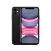 Смартфон Apple iPhone 11 - черный, 64GB