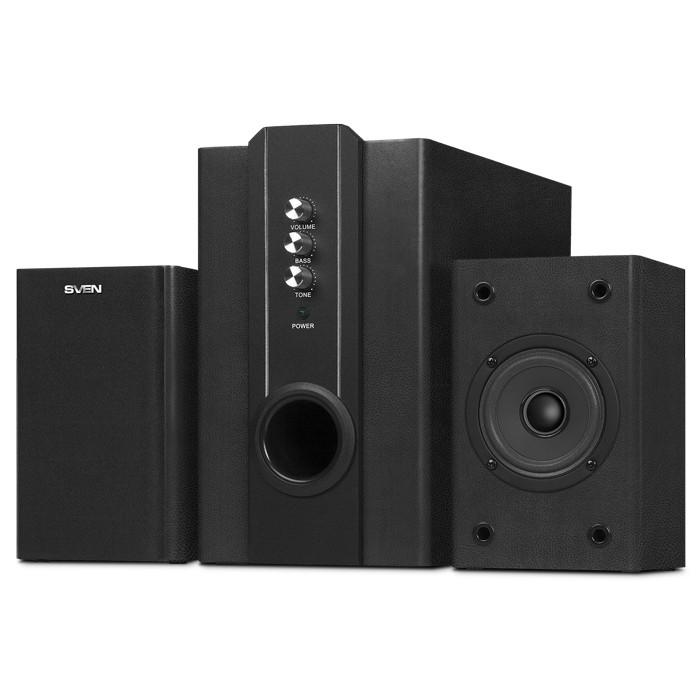 Компьютерная акустика SVEN SPS-820 Черный
