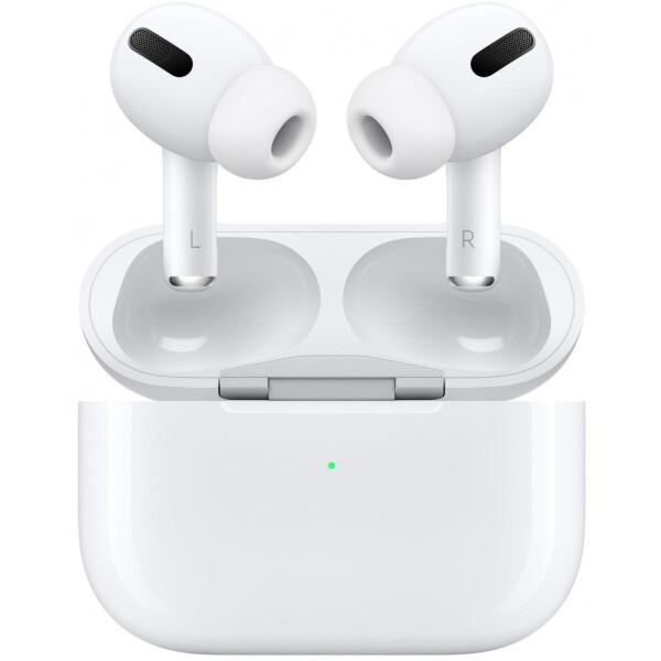 Беспроводные наушники Apple AirPods Pro ( MWP22RU/A)