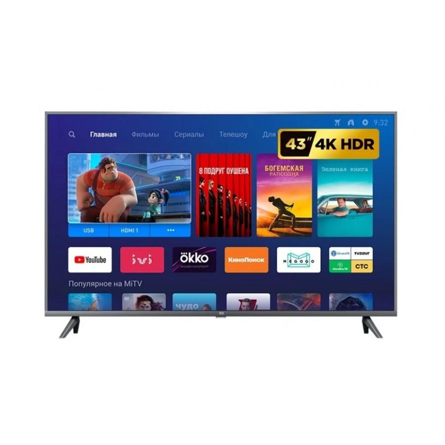 "Телевизор Xiaomi Mi TV 4S 43 T2 Global 42.5"" (2019)"