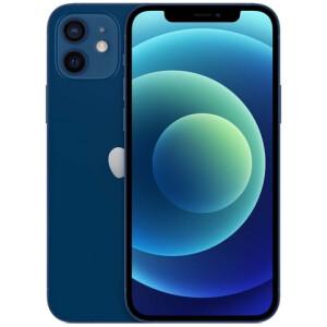 Apple iPhone 12 - Синий, 64GB