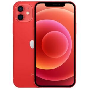 Apple iPhone 12 - Красный, 64GB