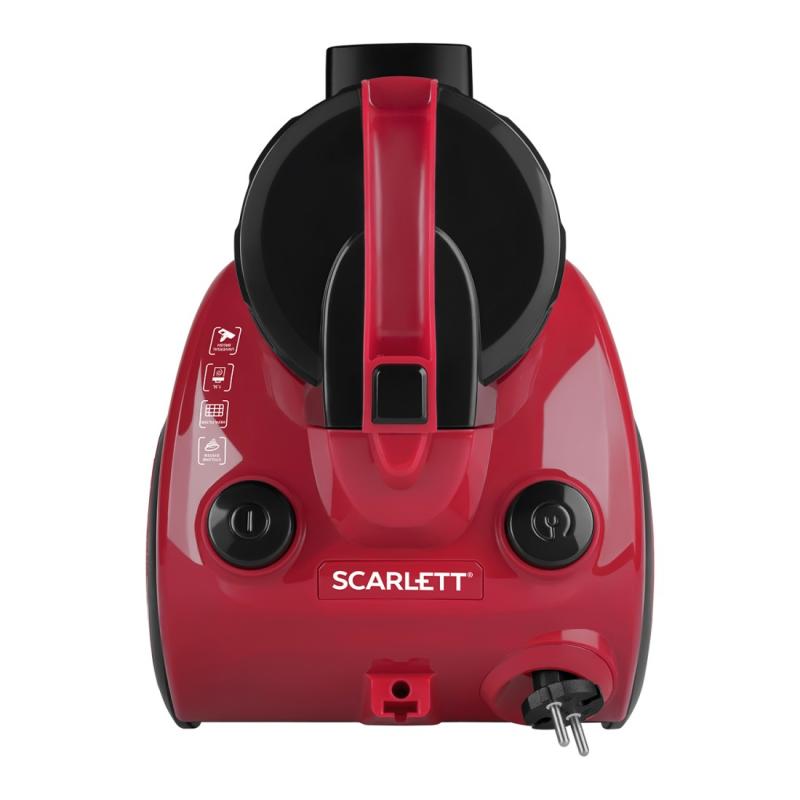 Пылесос Scarlett SC-VC80C11