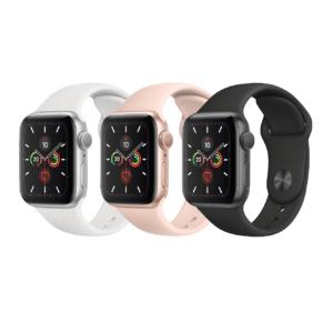 Часы Apple Watch Series 6 GPS Aluminum Case with Sport Band
