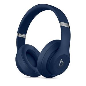 Беспроводные наушники Beats Studio 3 Wireless MQCY2EE/A, blue