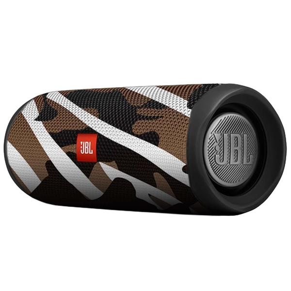 Портативная акустика JBL Flip 5 Black Star