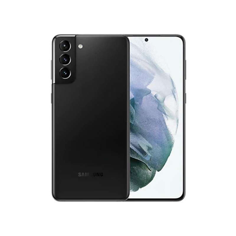 Смартфон Samsung Galaxy S21 5G 8/256Gb Phantom Gray (Серый фантом)