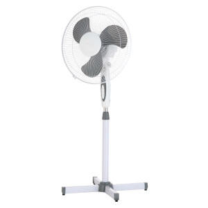 Вентилятор напольный STATUS for life ST-SF-161M(WT) White