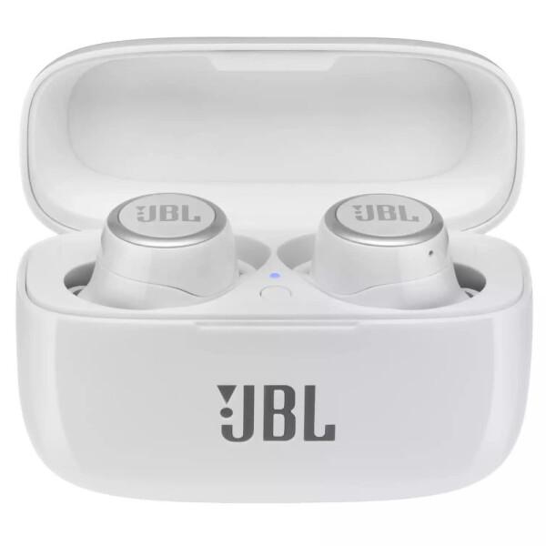 Беспроводные наушники JBL Live 300 TWS, white