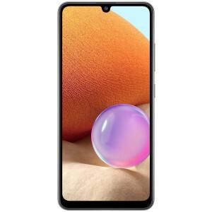 Смартфон Samsung Galaxy A32 64GB, черный