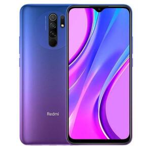 Смартфон Xiaomi Redmi 9 4/64GB (NFC), фиолетовый