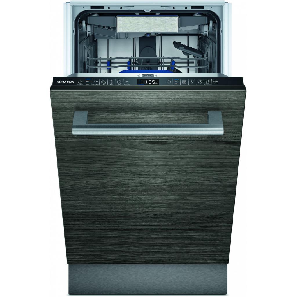 Встраиваемая посудомоечная машина Siemens SR 61HX3 DKR