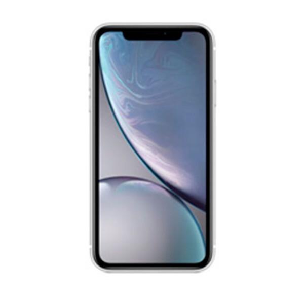 Смартфон Apple iPhone Xr 64GB, белый, Slimbox (MH6N3RU/A)